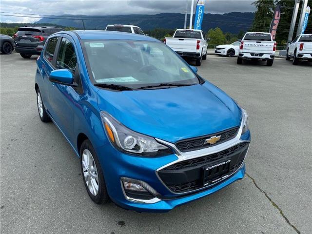 2020 Chevrolet Spark 1LT CVT (Stk: 20C91) in Port Alberni - Image 1 of 9