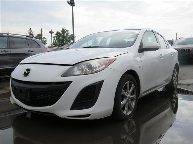 2010 Mazda Mazda3  (Stk: 95262) in St. Thomas - Image 1 of 1