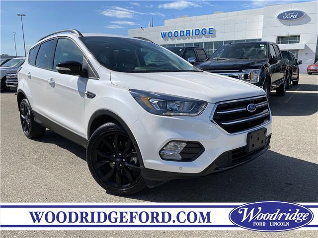 2019 Ford Escape Titanium (Stk: 17551) in Calgary - Image 1 of 21