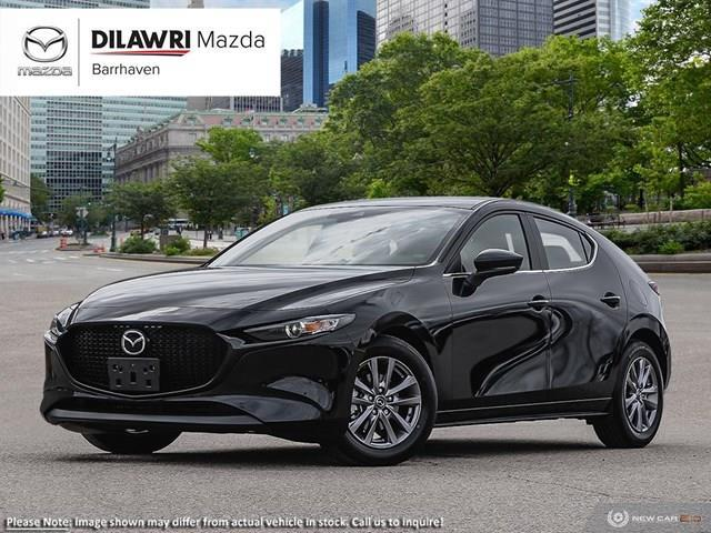 2020 Mazda Mazda3 Sport GS (Stk: 2782) in Ottawa - Image 1 of 23