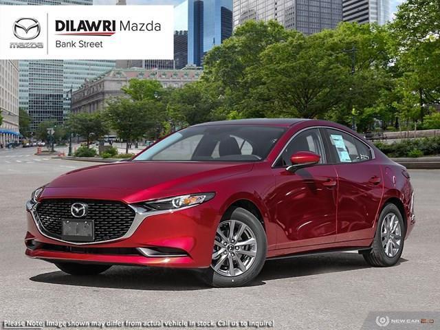 2020 Mazda Mazda3 GX (Stk: 21330) in Gloucester - Image 1 of 23