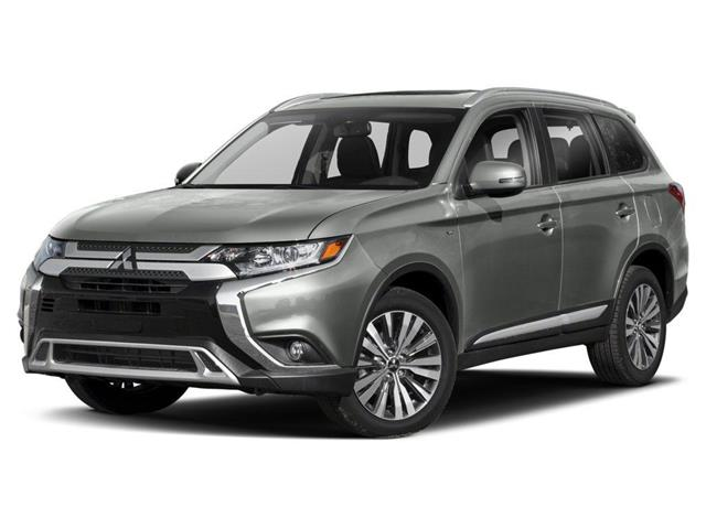 2020 Mitsubishi Outlander  (Stk: L0249) in Barrie - Image 1 of 9