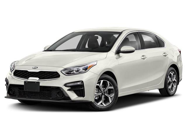 2020 Kia Forte EX (Stk: 8543) in North York - Image 1 of 9