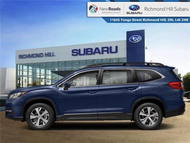 2020 Subaru Ascent Limited w/Captains Chairs (Stk: 34572) in RICHMOND HILL - Image 1 of 1