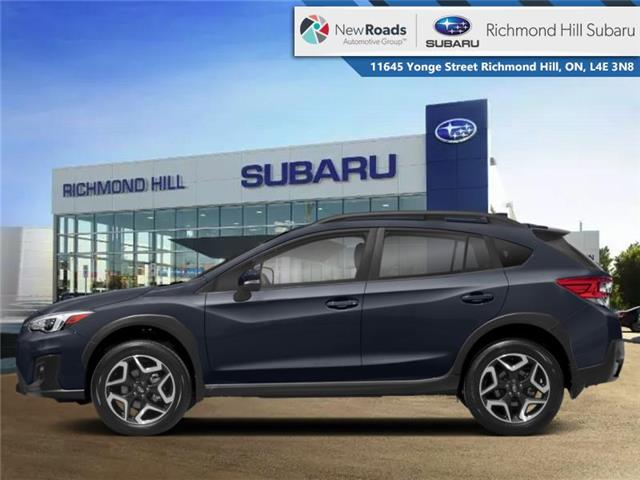 2020 Subaru Crosstrek Sport w/Eyesight (Stk: 34570) in RICHMOND HILL - Image 1 of 1