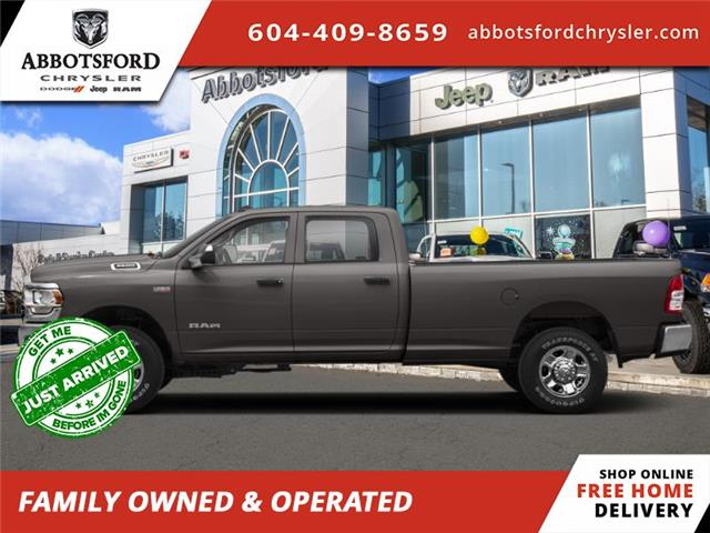 2020 RAM 3500 Limited (Stk: L196449) in Abbotsford - Image 1 of 1