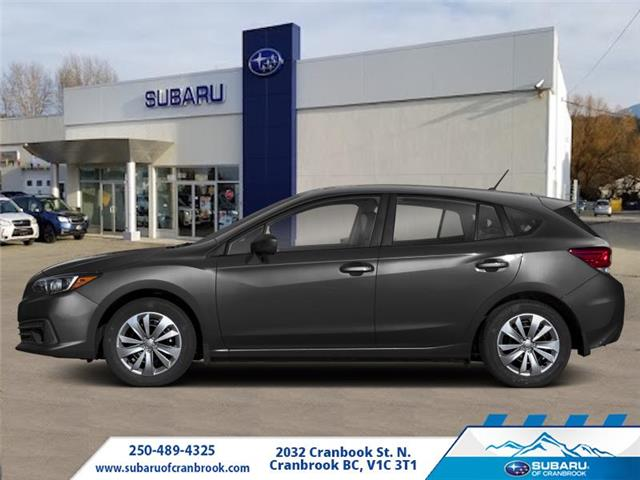 2020 Subaru Impreza Sport-tech (Stk: 714761) in Cranbrook - Image 1 of 1