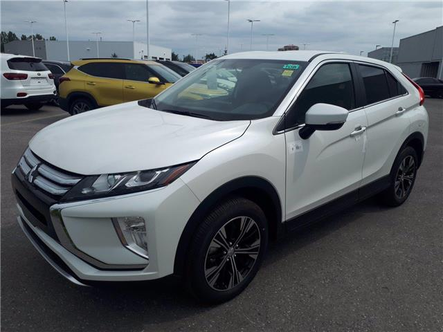 2020 Mitsubishi Eclipse Cross SE (Stk: MT82) in Ottawa - Image 1 of 9