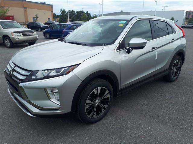 2020 Mitsubishi Eclipse Cross SE (Stk: MT90) in Ottawa - Image 1 of 9