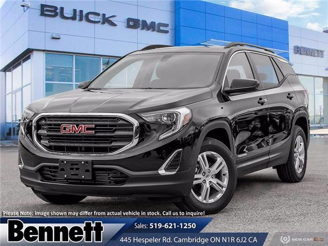 2020 GMC Terrain SLE (Stk: 200711) in Cambridge - Image 1 of 23