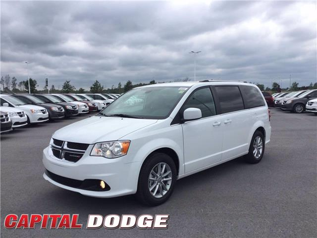 2020 Dodge Grand Caravan Premium Plus (Stk: L00496) in Kanata - Image 1 of 26
