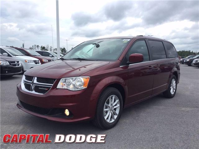 2020 Dodge Grand Caravan Premium Plus (Stk: L00486) in Kanata - Image 1 of 25