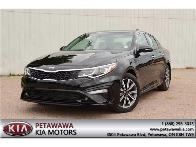 2020 Kia Optima EX (Stk: 20193) in Petawawa - Image 1 of 28