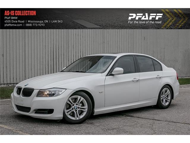 2011 BMW 328i xDrive (Stk: 23099A) in Mississauga - Image 1 of 19