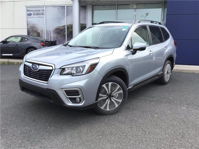 2020 Subaru Forester Limited (Stk: S4337) in Peterborough - Image 1 of 18