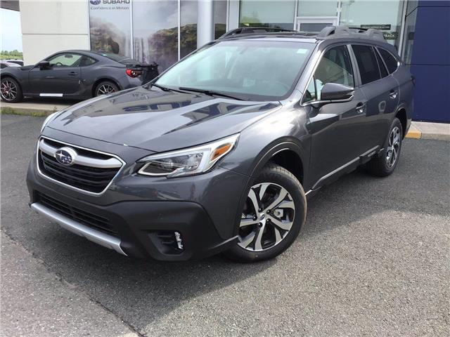 2020 Subaru Outback Limited (Stk: S4330) in Peterborough - Image 1 of 17