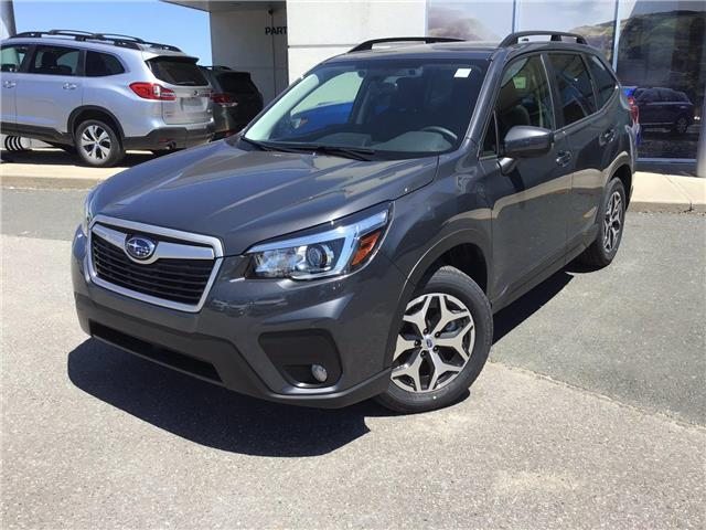 2020 Subaru Forester Convenience (Stk: S4304) in Peterborough - Image 1 of 28