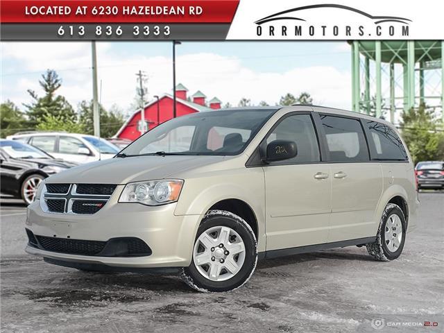 2013 Dodge Grand Caravan SE/SXT (Stk: 6010) in Stittsville - Image 1 of 27