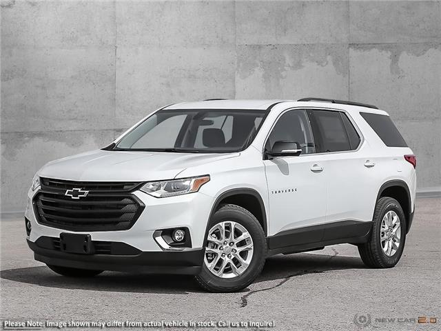 2020 Chevrolet Traverse LT (Stk: 20T139) in Williams Lake - Image 1 of 23