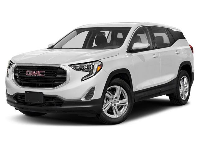 2020 GMC Terrain SLE (Stk: 134895) in London - Image 1 of 9