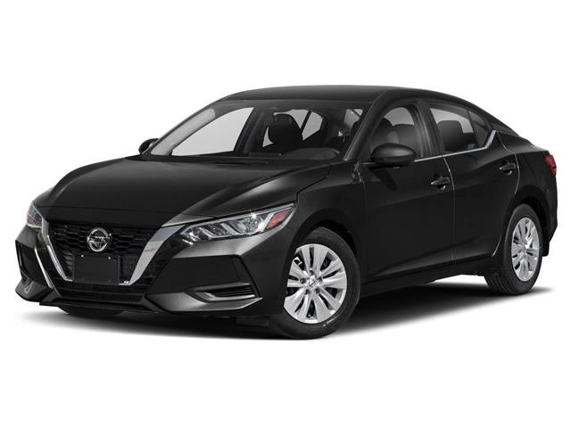 2020 Nissan Sentra S Plus (Stk: N825) in Thornhill - Image 1 of 9