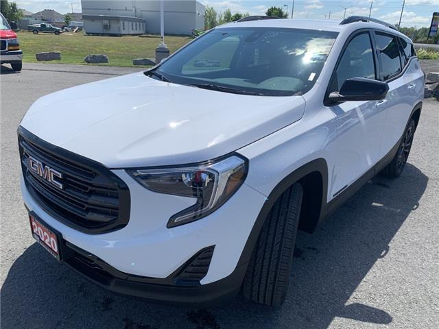 2020 GMC Terrain SLE (Stk: 293002) in Carleton Place - Image 1 of 17