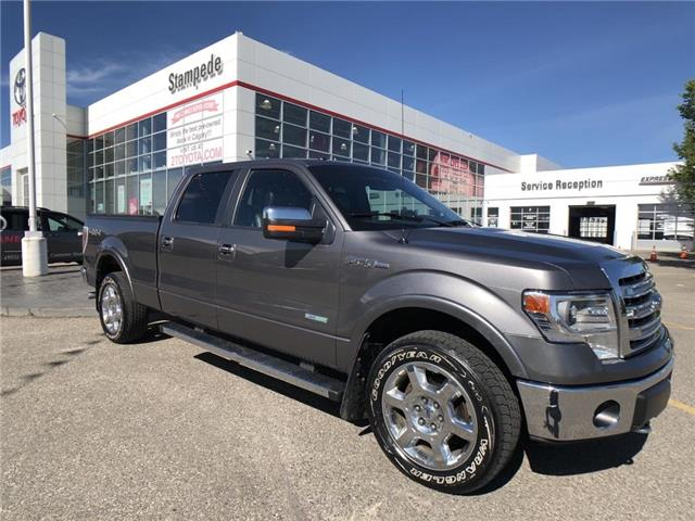 2014 Ford F-150 FX4 (Stk: ST0004) in Calgary - Image 1 of 23