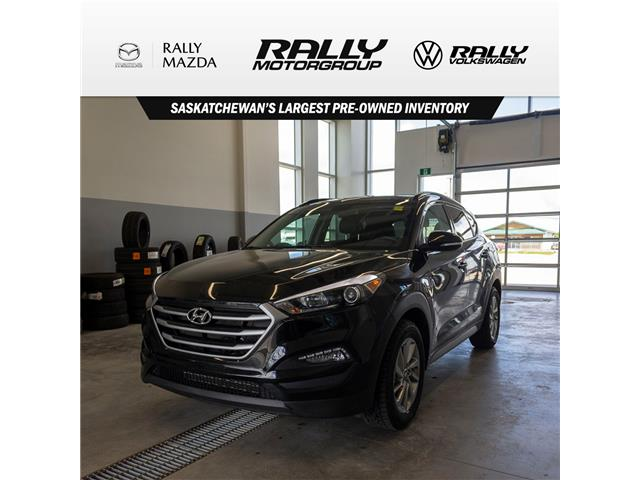 2018 Hyundai Tucson  (Stk: 1960A) in Prince Albert - Image 1 of 16