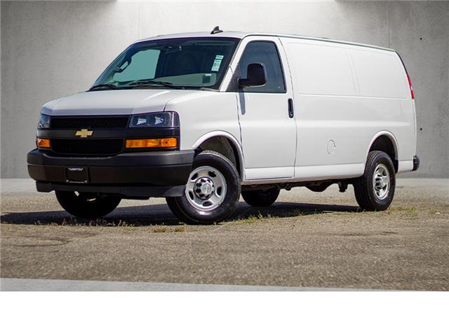 2020 Chevrolet Express 2500 Work Van (Stk: M20-1225P) in Chilliwack - Image 1 of 17