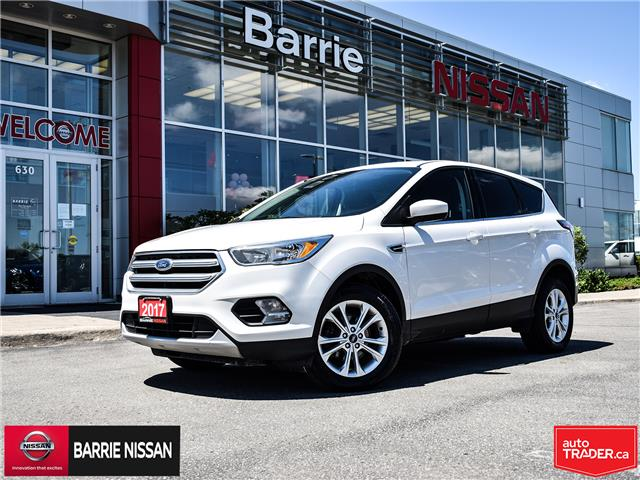 2017 Ford Escape SE (Stk: 20100A) in Barrie - Image 1 of 27