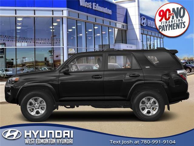 2020 Toyota 4Runner Base (Stk: E5160) in Edmonton - Image 1 of 1