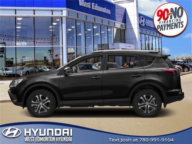 2016 Toyota RAV4  (Stk: P1301) in Edmonton - Image 1 of 1