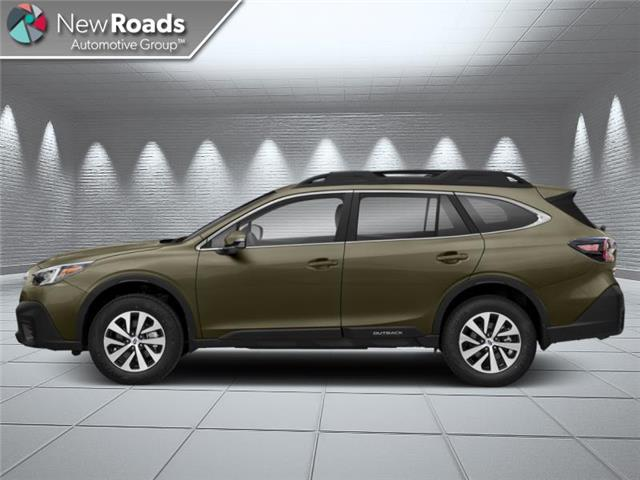 2020 Subaru Outback Premier XT (Stk: S20355) in Newmarket - Image 1 of 1