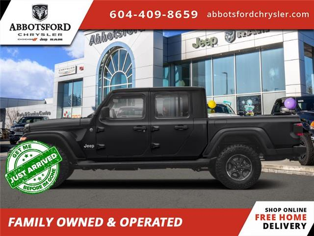 2020 Jeep Gladiator Sport S (Stk: L160656) in Abbotsford - Image 1 of 1