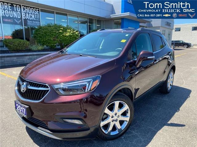 2017 Buick Encore Essence (Stk: 200243A) in Midland - Image 1 of 20