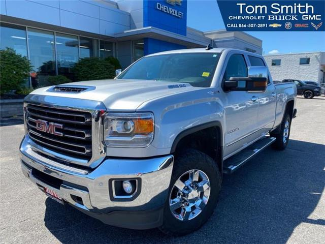 2018 GMC Sierra 2500HD SLT (Stk: 200431A) in Midland - Image 1 of 22