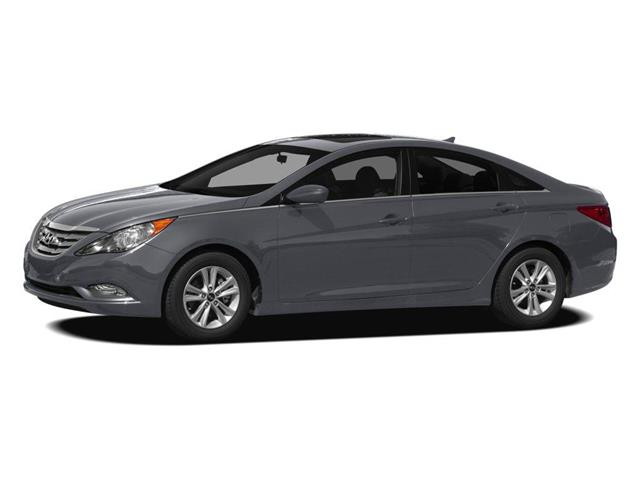 2011 Hyundai Sonata  (Stk: 15596L) in Creston - Image 1 of 1