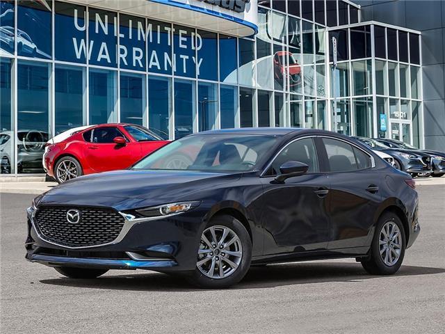 2020 Mazda Mazda3 GX (Stk: 17061) in Oakville - Image 1 of 23