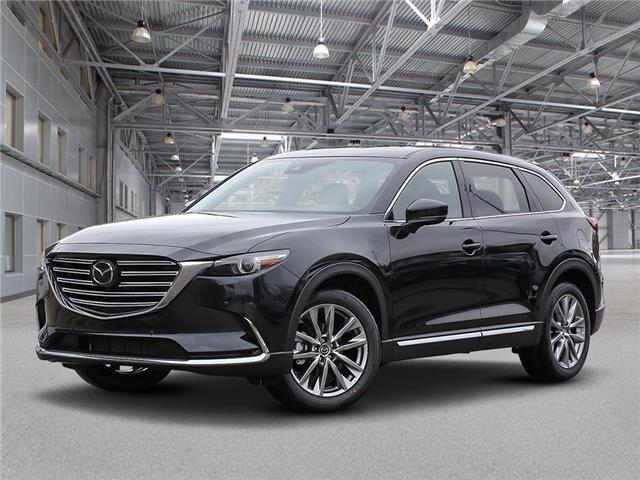 2020 Mazda CX-9 Signature (Stk: 20370) in Toronto - Image 1 of 23