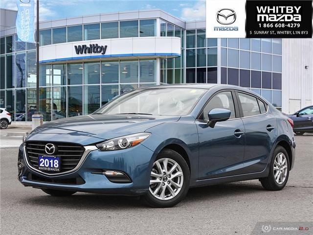2018 Mazda Mazda3 GS (Stk: 2287A) in Whitby - Image 1 of 27