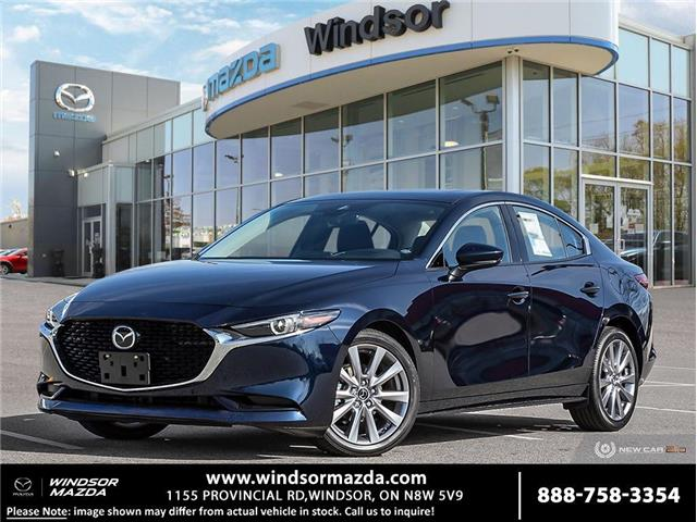 2020 Mazda Mazda3 GT (Stk: M36668) in Windsor - Image 1 of 23