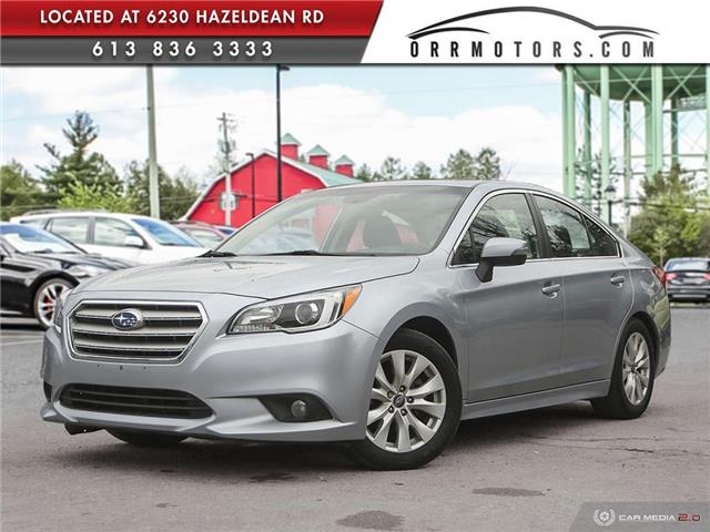 2016 Subaru Legacy 2.5i Touring Package (Stk: 6123) in Stittsville - Image 1 of 27