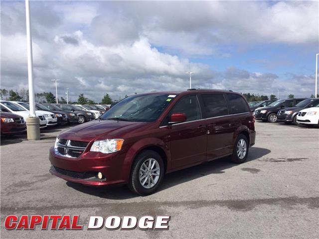 2020 Dodge Grand Caravan Premium Plus (Stk: L00506) in Kanata - Image 1 of 26