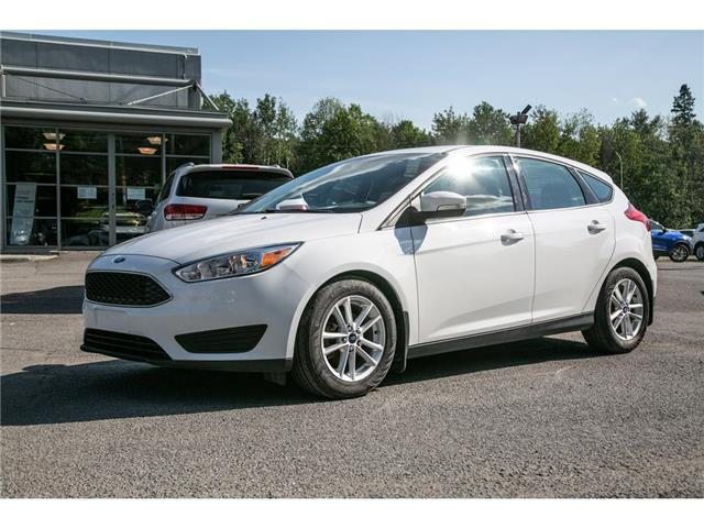 2015 Ford Focus  (Stk: 20765A) in Gatineau - Image 1 of 22