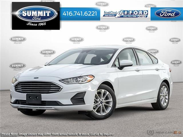 2020 Ford Fusion SE (Stk: 20A7807) in Toronto - Image 1 of 23