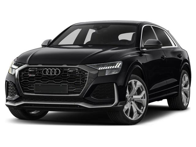 2020 Audi RS Q8 4.0T (Stk: 53472) in Ottawa - Image 1 of 1