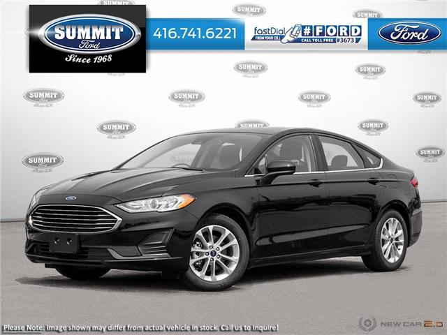 2020 Ford Fusion SE (Stk: 20A7806) in Toronto - Image 1 of 23
