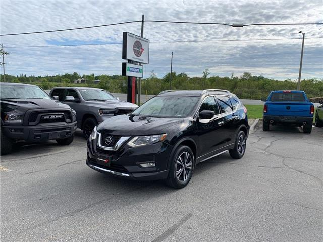 2020 Nissan Rogue SV (Stk: 90425) in Sudbury - Image 1 of 21