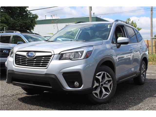 2020 Subaru Forester Convenience (Stk: SL598) in Ottawa - Image 1 of 22