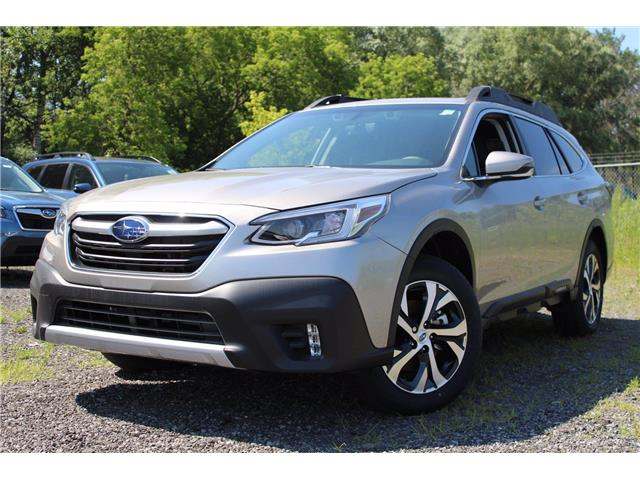 2020 Subaru Outback Limited (Stk: SL602) in Ottawa - Image 1 of 21